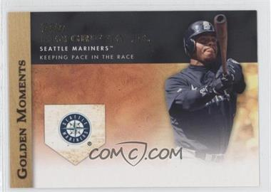 2012 Topps - Golden Moments Series Two #GM-50 - Ken Griffey Jr.
