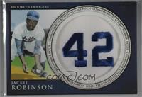 Jackie Robinson [Noted]