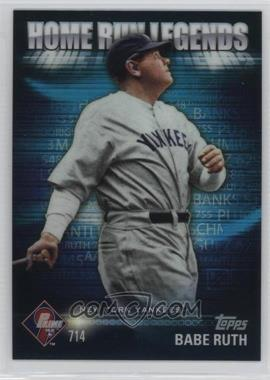 2012 Topps - Prime 9 Home Run Legends #HRL-2 - Babe Ruth