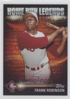 2012 Topps - Prime 9 Home Run Legends #HRL-8 - Frank Robinson