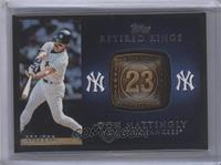 Don Mattingly /736