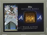 Hank Aaron /736