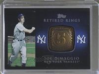 Joe DiMaggio /736