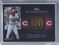 Joe Morgan /736