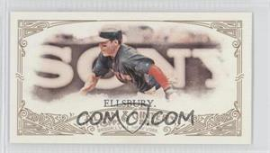 2012 Topps Allen & Ginter's - [Base] - Minis Allen & Ginter Back #136 - Jacoby Ellsbury