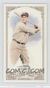 2012 Topps Allen & Ginter's - [Base] - Minis Allen & Ginter Back #196 - Lou Gehrig