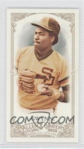 2012 Topps Allen & Ginter's - [Base] - Minis Allen & Ginter Back #205 - Tony Gwynn