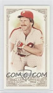 2012 Topps Allen & Ginter's - [Base] - Minis Allen & Ginter Back #269 - Mike Schmidt