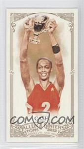 2012 Topps Allen & Ginter's - [Base] - Minis Allen & Ginter Back #339 - Swin Cash