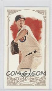 2012 Topps Allen & Ginter's - [Base] - Minis Allen & Ginter Back #342 - Ryan Dempster