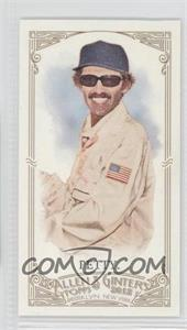 2012 Topps Allen & Ginter's - [Base] - Minis Allen & Ginter Back #61 - Richard Petty