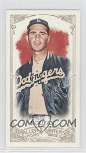 2012 Topps Allen & Ginter's - [Base] - Minis Allen & Ginter Back #99 - Sandy Koufax