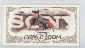 2012 Topps Allen & Ginter's - [Base] - Minis Allen & Ginter No Number #JAEL - Jacoby Ellsbury