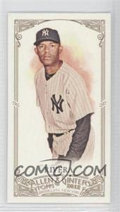 2012 Topps Allen & Ginter's - [Base] - Minis Allen & Ginter No Number #MARI - Mariano Rivera