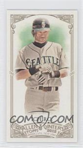 2012 Topps Allen & Ginter's - [Base] - Minis Rip Card High Numbers #389 - Ichiro Suzuki