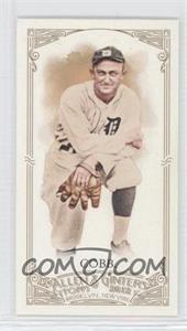 2012 Topps Allen & Ginter's - [Base] - Minis #197 - Ty Cobb