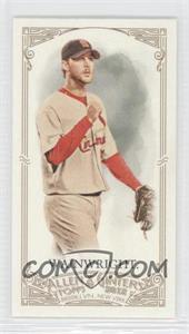 2012 Topps Allen & Ginter's - [Base] - Minis #319 - Adam Wainwright
