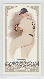 2012 Topps Allen & Ginter's - [Base] - Minis #321 - Chad Billingsley
