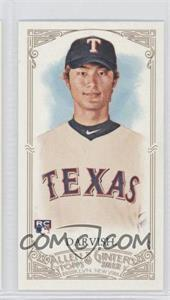 2012 Topps Allen & Ginter's - [Base] - Minis #4 - Yu Darvish
