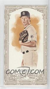 2012 Topps Allen & Ginter's - [Base] - Retail Minis Gold Border #102 - Huston Street