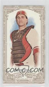 2012 Topps Allen & Ginter's - [Base] - Retail Minis Gold Border #20 - Miguel Montero
