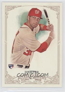 2012 Topps Allen & Ginter's - [Base] #12 - Bryce Harper