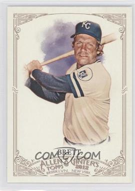 2012 Topps Allen & Ginter's - [Base] #137 - George Brett