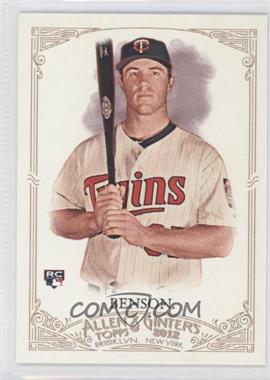 2012 Topps Allen & Ginter's - [Base] #144 - Joe Benson