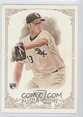 2012 Topps Allen & Ginter's - [Base] #190 - Addison Reed