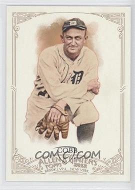 2012 Topps Allen & Ginter's - [Base] #197 - Ty Cobb