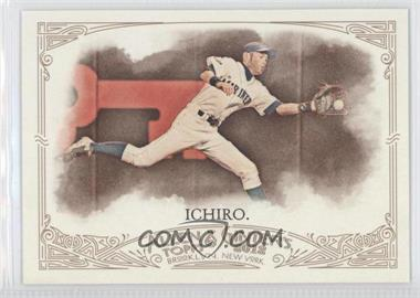 2012 Topps Allen & Ginter's - [Base] #229 - Ichiro Suzuki