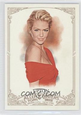 2012 Topps Allen & Ginter's - [Base] #232 - Kate Upton