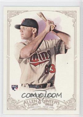 2012 Topps Allen & Ginter's - [Base] #265 - Chris Parmelee