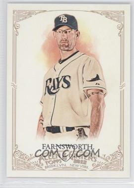 2012 Topps Allen & Ginter's - [Base] #304 - Kyle Farnsworth