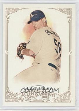 2012 Topps Allen & Ginter's - [Base] #321 - Chad Billingsley