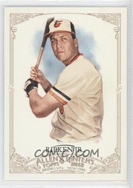 2012 Topps Allen & Ginter's - [Base] #324 - Cal Ripken Jr.