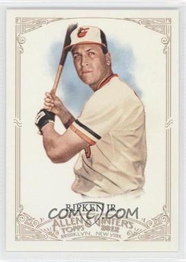 2012 Topps Allen & Ginter's - [Base] #324 - Cal Ripken Jr.