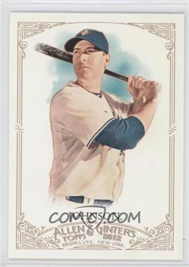 2012 Topps Allen & Ginter's - [Base] #333 - Kelly Johnson