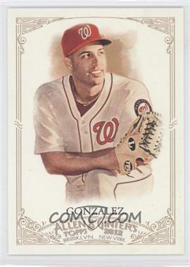 2012 Topps Allen & Ginter's - [Base] #336 - Gio Gonzalez