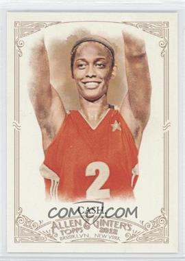 2012 Topps Allen & Ginter's - [Base] #339 - Swin Cash