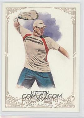 2012 Topps Allen & Ginter's - [Base] #340 - Marty Hogan