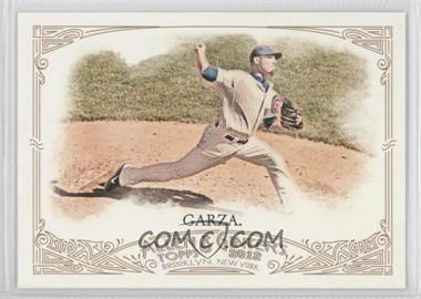2012 Topps Allen & Ginter's - [Base] #347 - Matt Garza