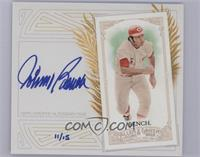 Johnny Bench /15