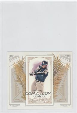 2012 Topps Allen & Ginter's - Box Loader N43 #N43-11 - Ken Griffey Jr.