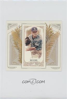2012 Topps Allen & Ginter's - Box Loader N43 #N43-12 - Matt Moore