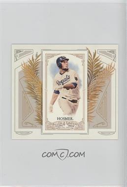 2012 Topps Allen & Ginter's - Box Loader N43 #N43-4 - Eric Hosmer