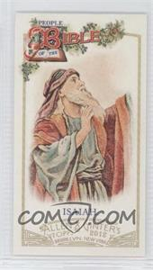 2012 Topps Allen & Ginter's - People of the Bible Minis #PB-12 - Isaiah