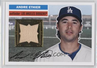 2012 Topps Archives - 1956 Relics #56R-AE - Andre Ethier