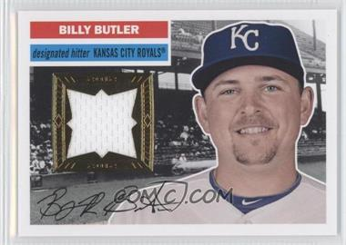 2012 Topps Archives - 1956 Relics #56R-BB - Billy Butler