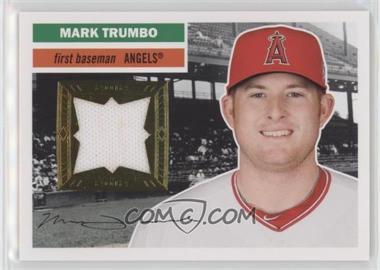2012 Topps Archives - 1956 Relics #56R-MT - Mark Trumbo